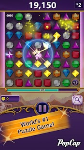 Bejeweled Blitz - screenshot thumbnail