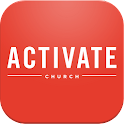 Activate Church icon