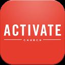 Activate Church mobile app icon