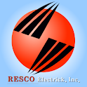 Resco Electric logo