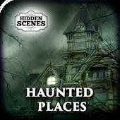 Hidden Scenes - Haunted Places