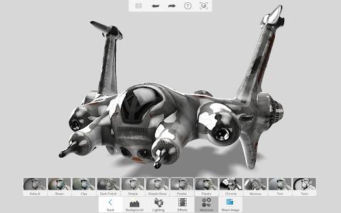 123D Sculpt+ v2.0.2