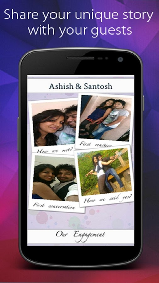 Shubh Vivaah - The Wedding App- screenshot
