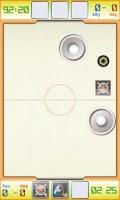 Screenshot of Air Hockey Challenge