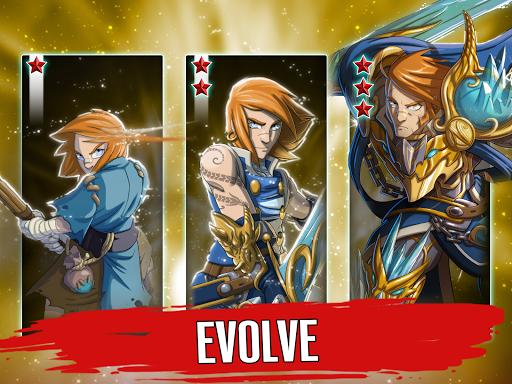 Eredan Arena - Card Battle TCG 3.2.23 screenshots 6