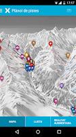 Screenshot of Grandvalira Estació Esquí