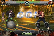 THE KING OF FIGHTERS Androidのおすすめ画像3