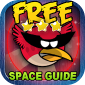 APK App Space Guide for Angry Birds for BB, BlackBerry