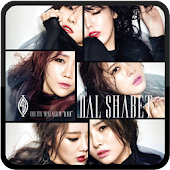 Dalshabet Space - kpop,photo