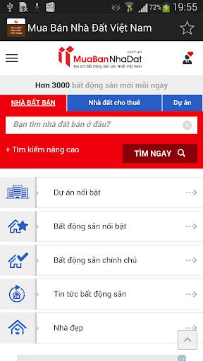 Mua Ban Nha Dat Viet Nam