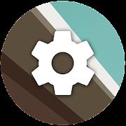 Android Lollipop - CM11 Theme