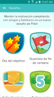Fitbit Gratis