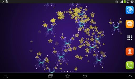 玩個人化App 蝴蝶动态壁纸免費 APP試玩