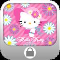 Hello Kitty Blossom ScreenLock