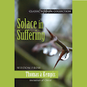 Solace in Suffering logo