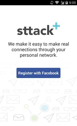 Sttack - ALPHA