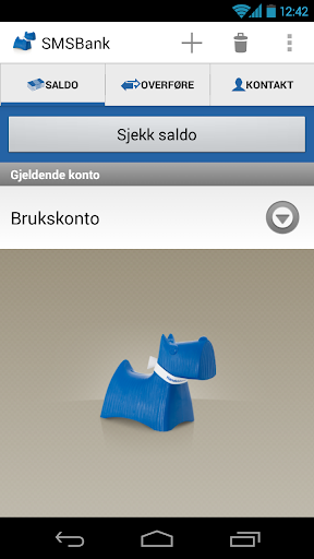 Handelsbanken SMSBank