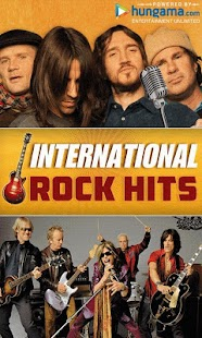 International Rock Hits - screenshot thumbnail