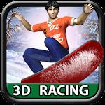 SnowBoard Racing ( 3D Game ) v1.0