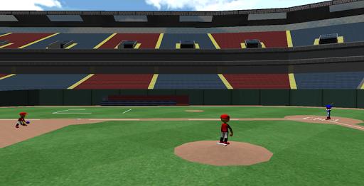 free baseball game Getting No1