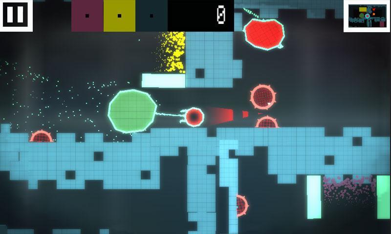 KromacelliK screenshot #5
