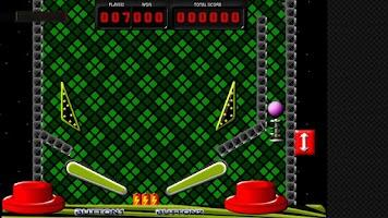 Screenshot of Pinball Breakout LINS