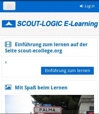 Scout eCollege