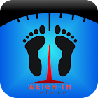 Weigh-In Deluxe Weight Tracker icon