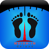 Weigh-In Deluxe Weight Manager