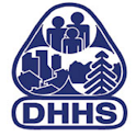DHHS Dashboard logo