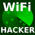 WiFi Hacker Tool (hack) icon