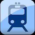 猜火车(时刻表/手机订票/正晚点) logo