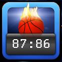 篮途-我的篮球赛 icon