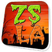 Zombie Slasher Los Angeles