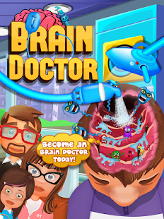 Brain Doctor- screenshot thumbnail