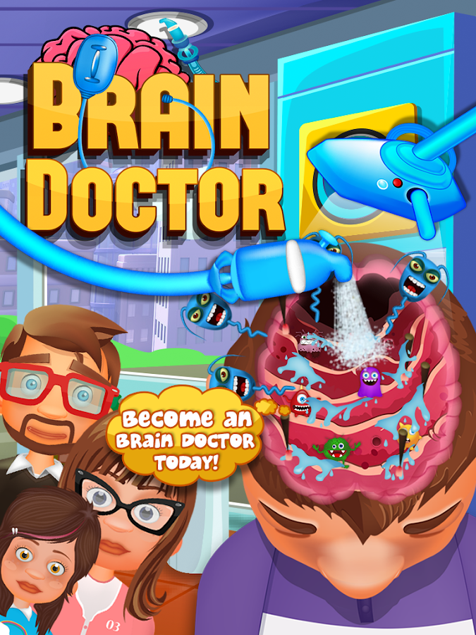 Brain Doctor- screenshot