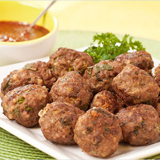 Mexican Meatball Appetizers Recipes.