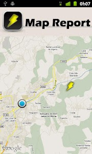 Storm Meter Lite screenshot 3