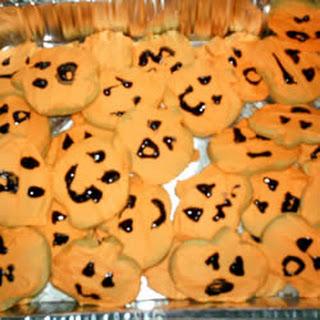 Sugar Cookies III