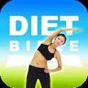 국민다이어트 – 국민건강체조 국민체조 다이어트 운동 logo
