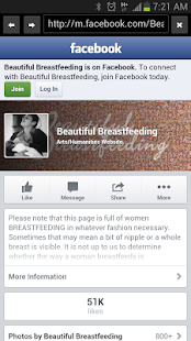Breastfeeding Tips - screenshot thumbnail