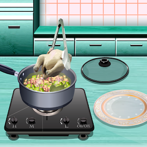 Games cooking chicken for PC and MAC
