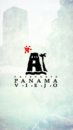 Panama Viejo AR