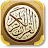 Read Quran Offline logo