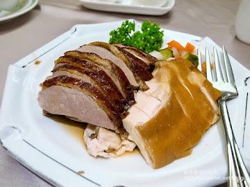 翠園粵菜餐廳 漢來店