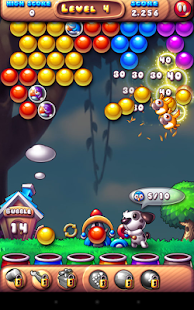 Bubble Bird Rescue - screenshot thumbnail