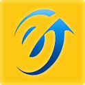 eTrading Mobile Trading logo
