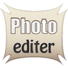 Photo Editor / Editing Tools icon
