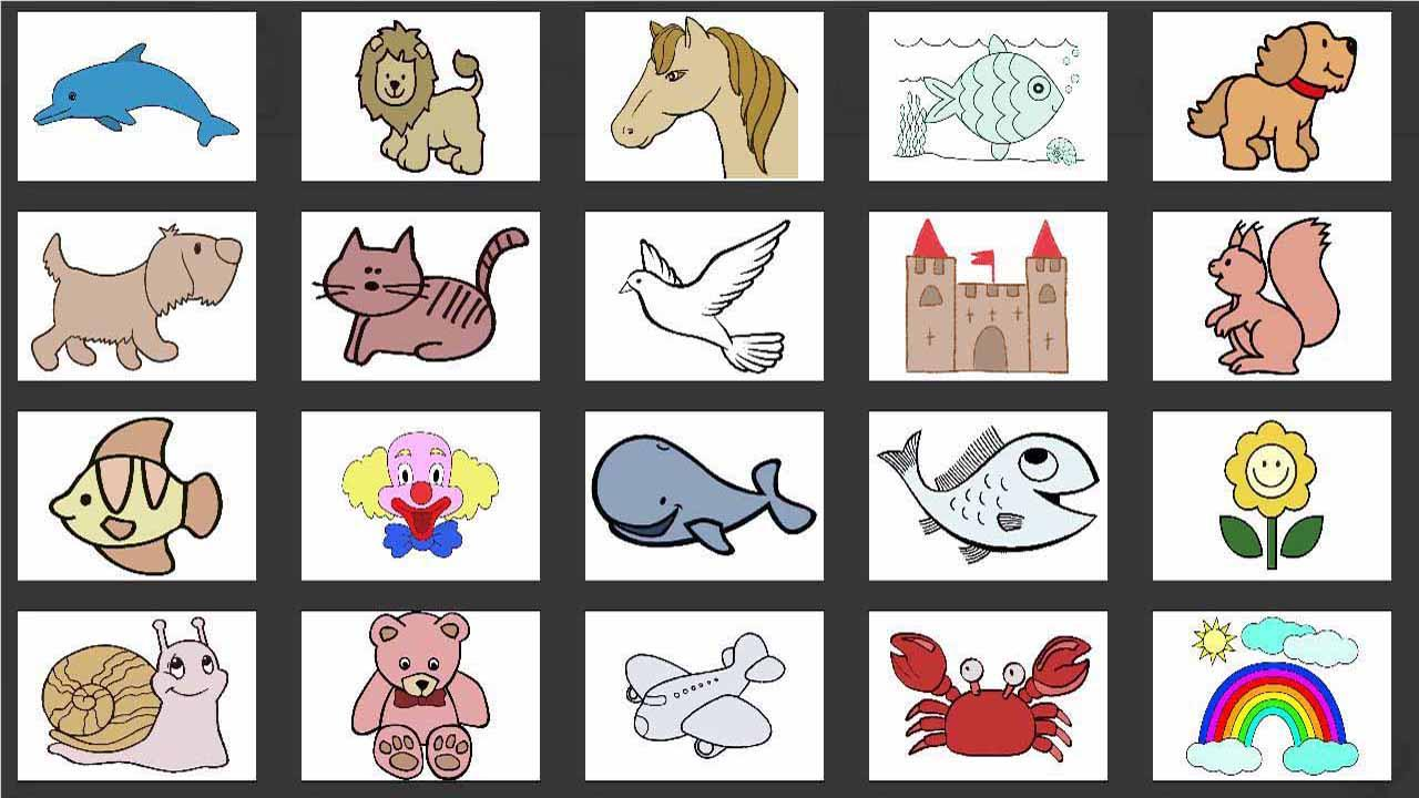 easy drawing for kids google play store revenue download estimates romania - Easy Drawings Kids
