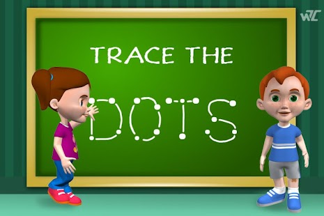 Trace the Dots